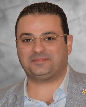 Dr Bilel Maraoui