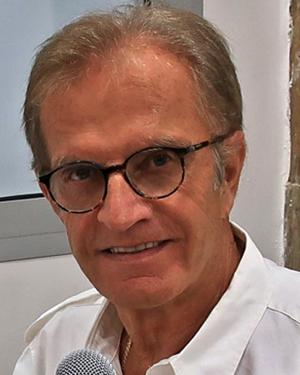 Dr Gérard REY